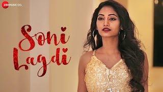 Soni Lagdi - Official Music Video | Piyush Singh & Spandna Palli | Souvik Kabi | Saundarya Surbhi