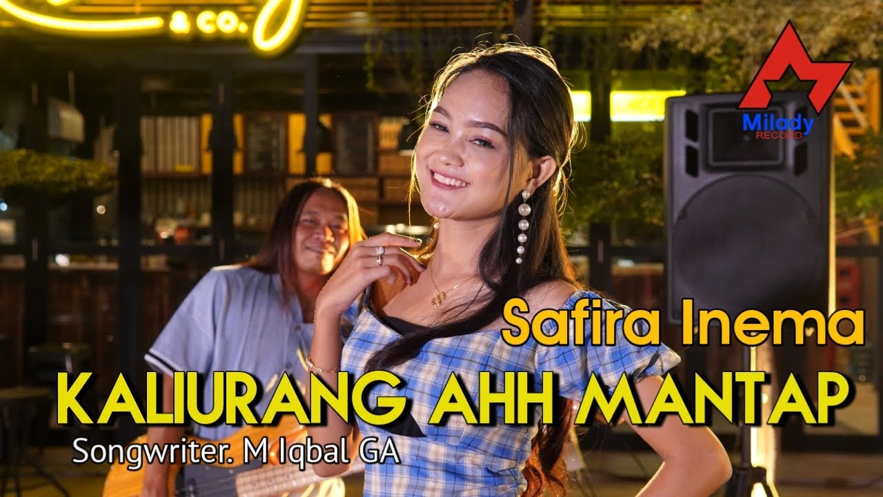 Download Safira Inema - Kaliurang Jarene Penak / Kaliurang Ahh Mantap [OFFICIAL] MP3 Gratis
