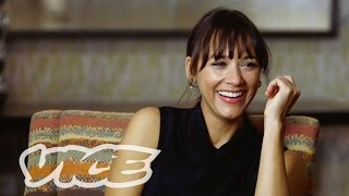 Interview with Rashida Jones on Her Porn Documentary