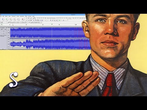 Removing and Creating Audio & Music Distortion in Audacity