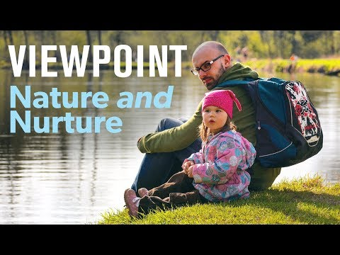 Nature AND Nurture: Can new science inform child policy? – interview with Jack Shonkoff | VIEWPOINT