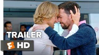 Bastards Official Trailer 1 (2017) - Owen Wilson Movie