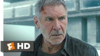 Blade Runner 2049 (2017) - The Best Memories Are Hers Scene (10/10) | Movieclips