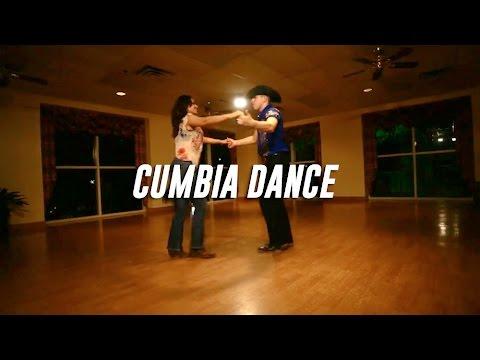 Ikonik Dancers | Cumbia Dance