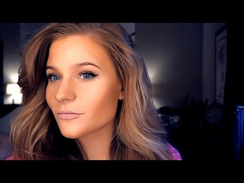 How to make your cheeks look skinny | How to contour your cheeks