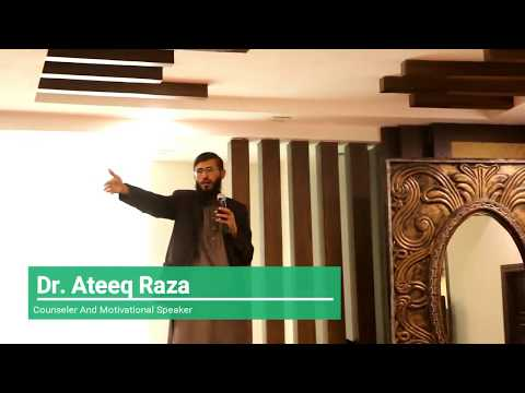 Family Institution by Ateeq Raza | Part 3