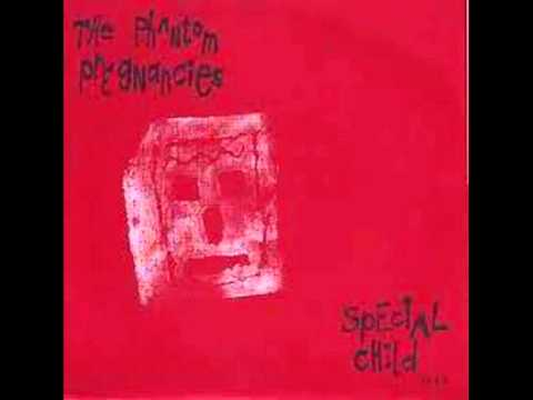 The Phantom Pregnancies - Backgarden Holiday (For A Week)