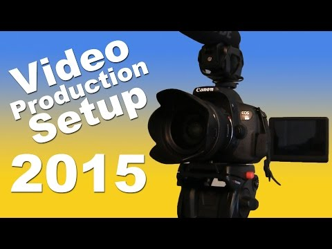 Video Setup Tour
