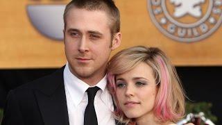 What Really Caused Ryan Gosling & Rachel McAdams