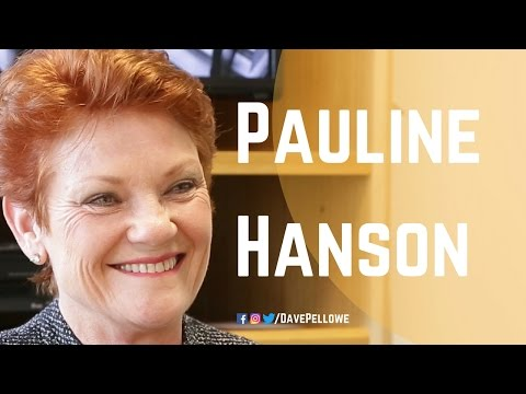 The Family Law Court System Is Broken, with Senator Pauline Hanson and Dave Pellowe