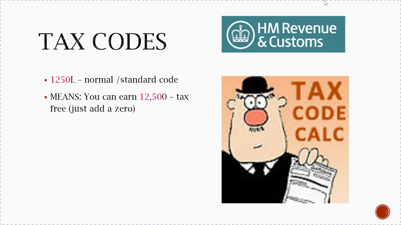 Understanding the UK Tax System - Basic overview