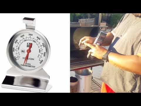 BBQ Pork Steaks on Hybrid Offset Smoker