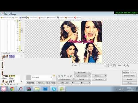 Como hacer un Collage?♥