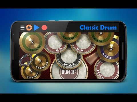 How to Mobile on Music Drum | Real Drum | Bangla Tutorial | BD it Help