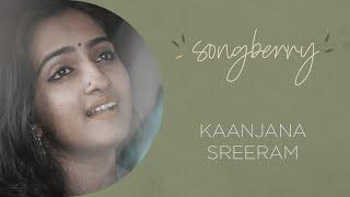 Unnai Kaanaatha Kannum (Cover) - Songberry - Kaanjana Sreeram