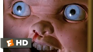 Download Child's Play 2 (8/10) Movie CLIP - I'm Gonna Kill You! (1990) HD Video