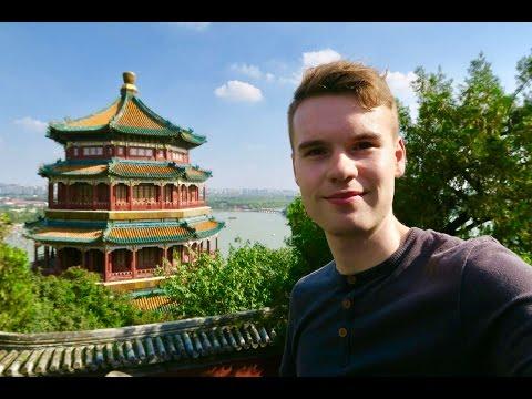 CHINA TRAVEL 🇨🇳 BEIJING'S BEAUTIFUL SUMMER PALACE
