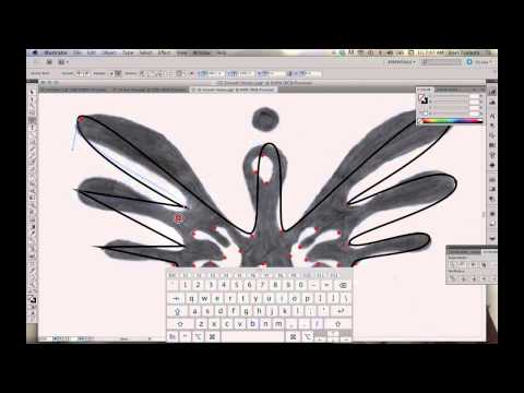 How to Create Smooth Curves with the Illustrator Pen Tool