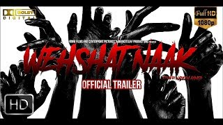 Weshat Naak - The Movie | Pakistani Horror Movie Official Trailer (2017) | [HD]  || Reaction