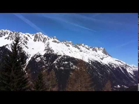 Geneva/Chamonix - Snow mountain 7
