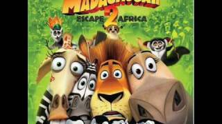 Madagascar 2  - Once Upon A Time In Africa