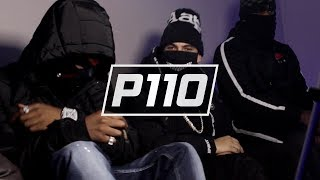 P110 - BigKings - Bunch Of Lies [Music Video]