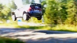 "Rally ""On the Limits"" Compilation -- THE BEST --"