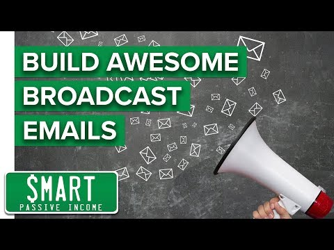 Tips for Sending Broadcast Emails That Get Opened and Make an Impact — How to Start an Email List #5