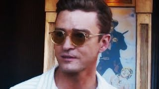 Wonder Wheel Trailer 2017 Kate Winslet, Justin Timberlake Movie - Official