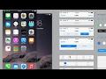 IOS 11 In MIUI9 Redmi Note 4Best Theme Download Mp4 Full HD