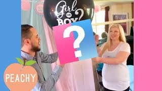 Download Gender Reveal That'll Make You Say, ″It's a GIRL!″ Video