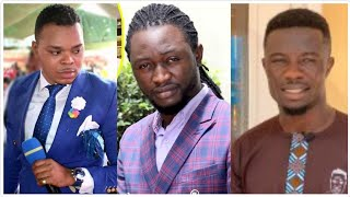 SAMMY RASTA (OBINIM's CL0SED BOY) FlNALLY ON AGGRESSIVE INTERVIEW 🇬🇭🔥🙏 - HE WAS CURS£D BY OBINIM 😪
