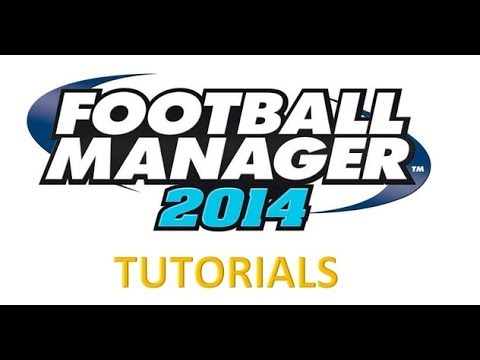 Football Manager 2014/2015 Tutorial: How to Install Background Skins