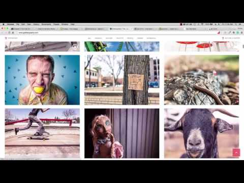 Where to find Copyright Free Photos for a WordPress blog or website?