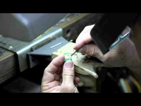 Making a Wax Ring Model