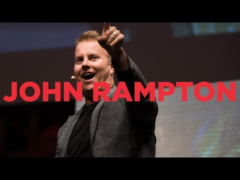 John Rampton on How to Get Press for Your Startup