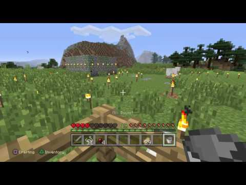 Minecraft:lets fight: Cave Spiders [5]