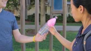 Street Science: Episode 6 - Balloon & Bottle