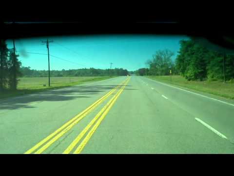 Southbound  State Route 4 / US 1 MS5013