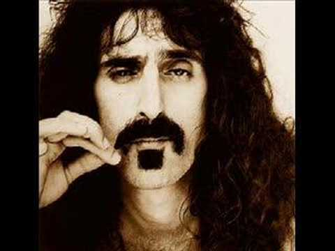 FRANK ZAPPA Sexual Harassment in the Workplace