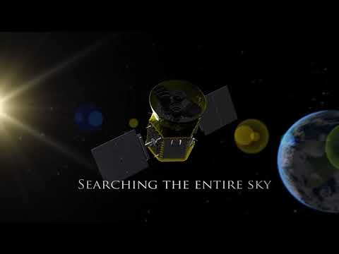 NASA | The Search for New Worlds is Here