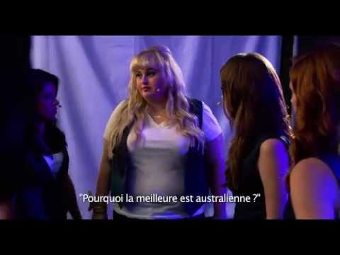 Pitch Perfect 2 - Bande annonce 1 VF HD