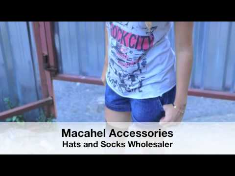 UK Clothes Accessories Wholesaler - Macahel Accessories