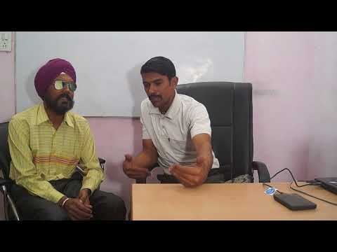 Great Talent of Indian Successful Blind Person | Hindi