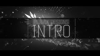 ApoStyle Intro Template [After Effects] [Cinema4D] [Comeback]