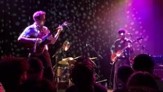 Download Chaz Bundick Meets The Mattson 2 - JBS (Live @ The Chapel, San Francisco, CA 4/30/2017) Video