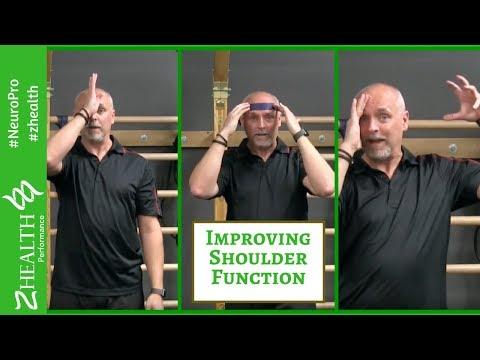 Improving Shoulder Function