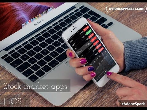 9 Best Free Real Time Stock Market Apps For IPhone And IPad