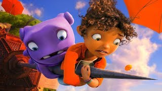 Home - Full Movie 2019 english For Kids -  Animation Movies - New Disney Cartoon