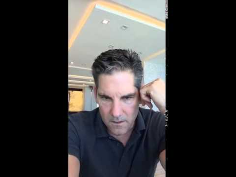 Live Sales Meeting Tips - Grant Cardone